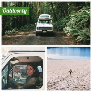 outdoorsy rv rental