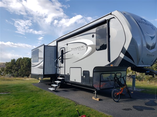 Fifth wheel (5th wheel) buying guide