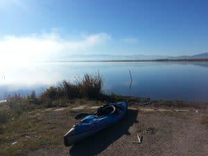 Helena Lake