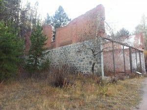 Granite Miners Union Hall