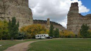 camelot-campsite