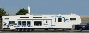ideal RV length tips