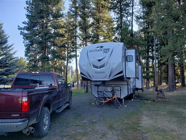 boondockers welcome free rv camping discount rv membership